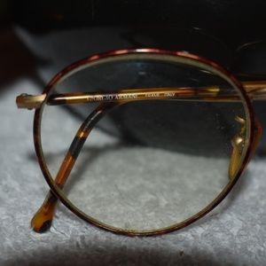 Classic Giorgio Armani RX Glasses